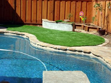 Artificial Grass Lake Wylie South Carolina  Landscape   Fountans artificial grass