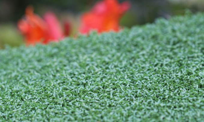 synthetic grass Putt-40 Emerald