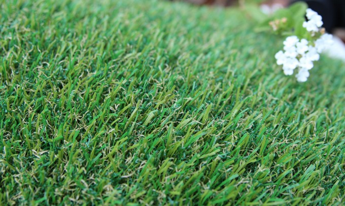 synthetic grass Petgrass-55