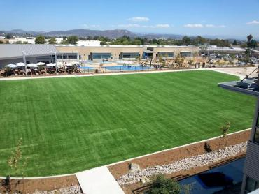 Artificial Grass Photos: Synthetic Grass Sports Fields Kings Mountain North Carolina