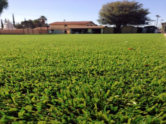 Artificial Grass Photos: Synthetic Turf Sports Fields Connelly Springs North Carolina
