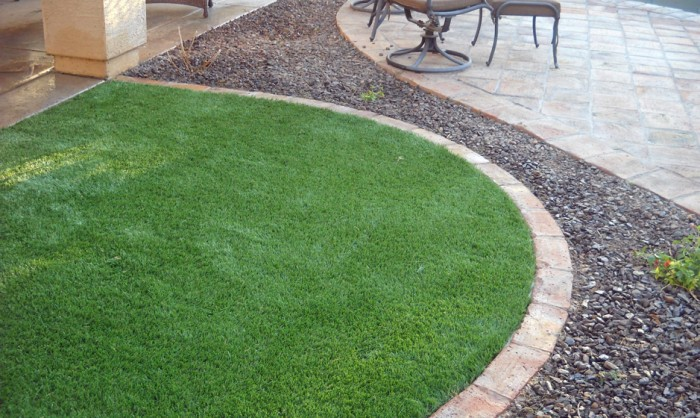 Artificial Grass for Commercial Applications in Charlotte